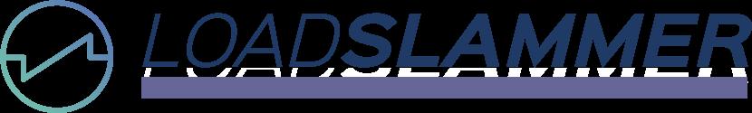Loadslammer logo